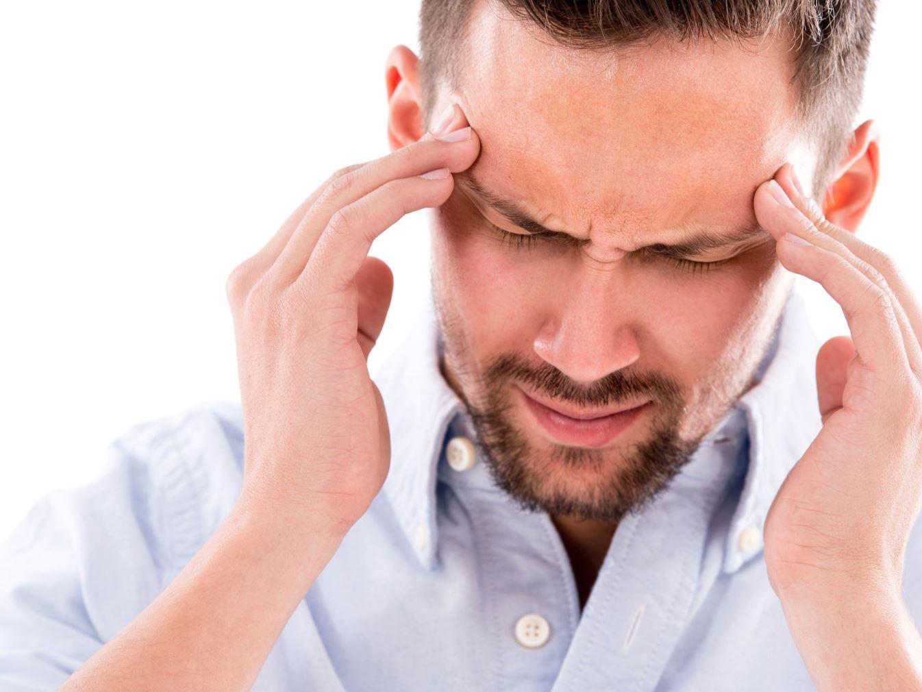 Orsaker till huvudvärk